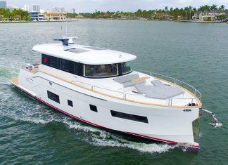 sirena 58 coupé - boat shopping
