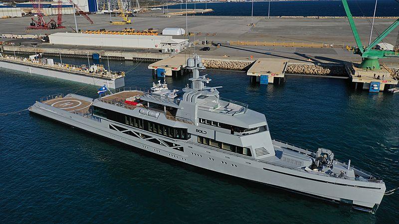 superiate bold - boat shopping