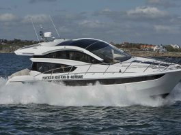 Combustíveis renováveis - boat shopping