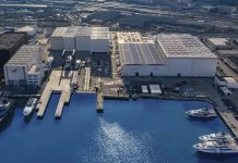 Ferretti Group Superyacht Yard Ancona - boat shopping