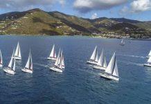 Ilhas Virgens Britânicas Regata Primavera - boat shopping