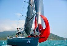 Inaê Sailing Team - boat shopping