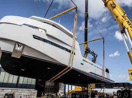 Lynx Yachts iate de apoio YXT 24 Evolution - boat shopping