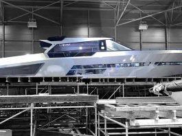 Mazu 82 iate flagship - boat shopping