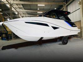 NX370 HT NX Boats - boat shopping