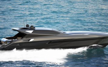 OTAM 70 HT - boat shopping