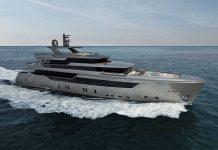 Sanlorenzo 44 Alloy Yacht - boat shopping
