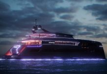 Sunreef catamarã 40 metros iate - boat shopping
