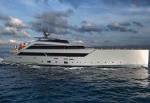 Superiate conceito Gravity - boat shopping
