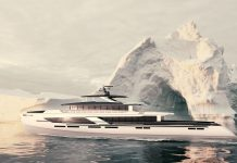 Superiate explorer conceito - boat shopping