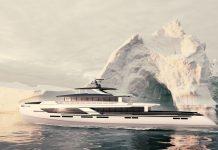 Superiate explorer conceito - boat shopping
