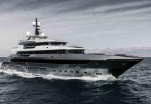 Superyacht Sanlorenzo Attila 64m - boat shopping