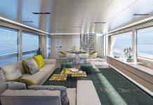 Van der Valk Linha Pilot - boat shopping