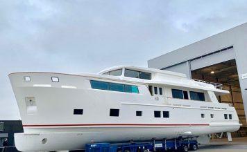 van der valk iate explorer 28m - boat shopping