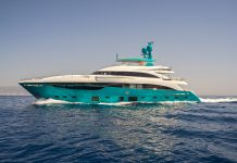 ANKA Princess 40M - boat shopping