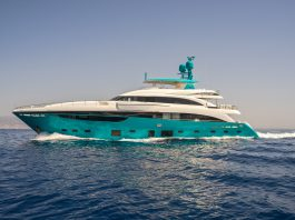 ANKA Princess 40M - boat shopping