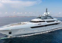 Heesen Yacht Projeto Altea - boat shopping