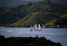 MARAGOGIPE - SAVEIROS (série com amyr klink) - boat shopping