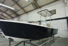 Sec Boats exporta para os estados unidos - boat shopping