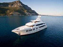 Superiate Rüya Alia Yachts - boat shopping