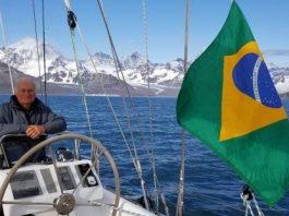 Vilfredo Schurmann fala sobre isolamento coronavirus - boat shopping