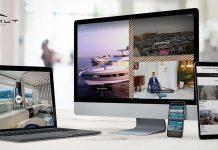 Azimut Yachts Virtual Lounge - boat shopping