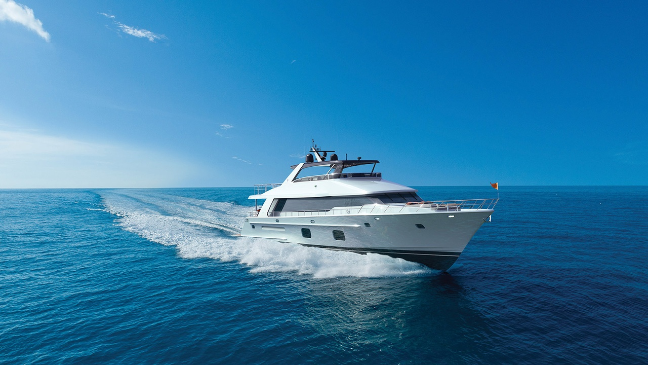CLB88 iate CL Yachts - boat shopping