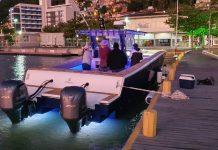 CatFish 35 Sec Boats - boat shopping