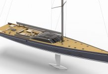 Royal Huisman Project 405 Super veleiro - boat shopping 1