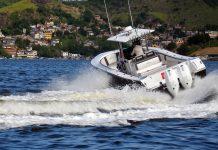 Sedna UB315 lancha de pesca - boat shopping