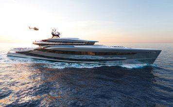Superiate conceito Futura Vripack - boat shopping