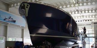 Zeelander Yachts novo estaleiro - boat shopping 1