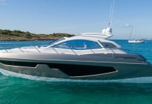 sessa c44 - boat shopping