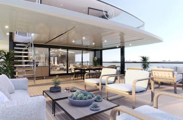 Benetti B.YOND 37M - boat shopping