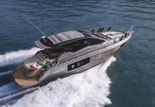 Cranchi 44 ht lancha - boat shopping