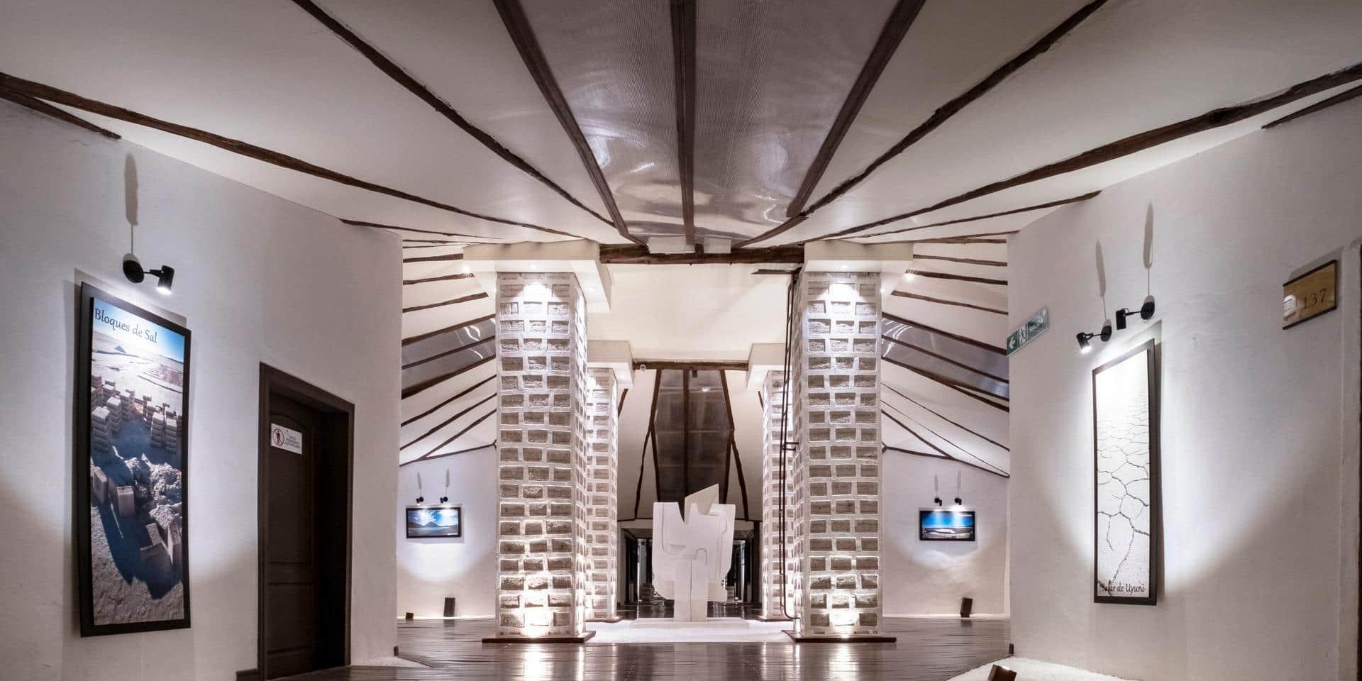 Hotel Palácio de Sal - boat shopping