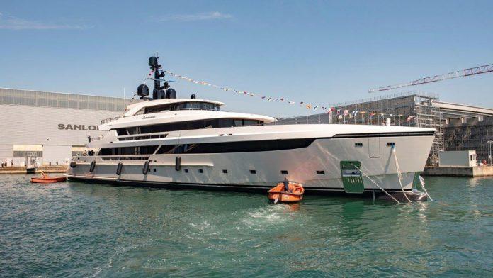 Sanlorenzo 62 steel superiate - boat shopping