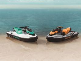 Sea-Doo GTI 2020 - boat shopping