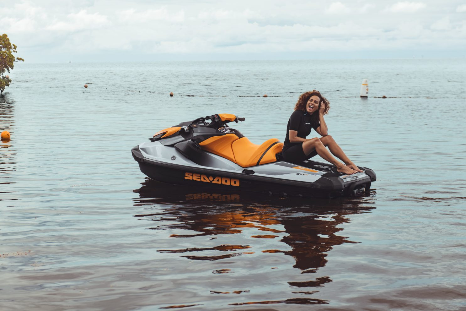 Sea-Doo GTI 2020 - boat shopping