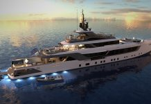 Superiate Geco Admiral Yachts - boat shopping