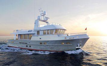 Vripack iate explorer pocket - boat shopping