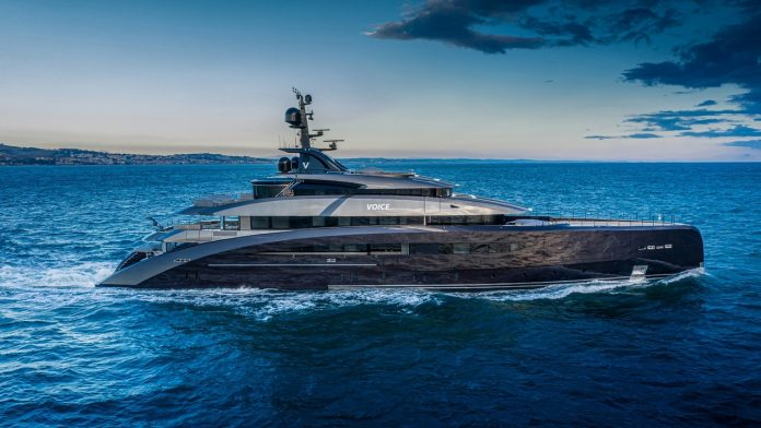 Ferretti Group CRN superiate Voice - boat shopping 2