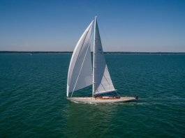 Geist Spirit Yachts - Boat Shopping 02