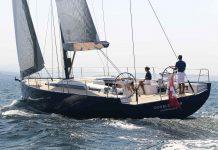 IWC Solaris 55 Double Moon - boat shopping