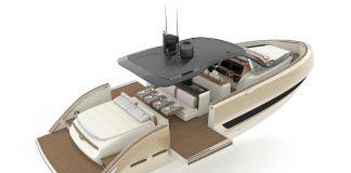 Invictus Yachts TT460 - boat shopping
