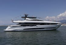 Mangusta GranSport 33 - boat shopping