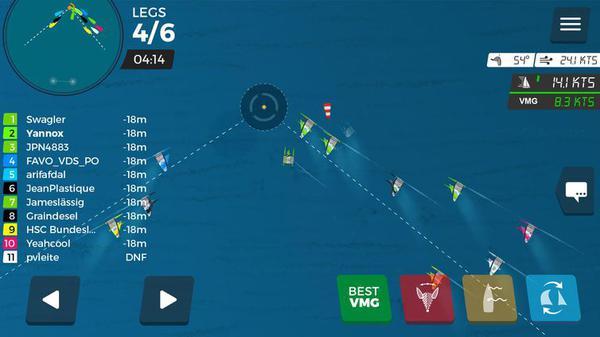 Mitsubishi Semana Internacional de Vela de Ilhabela Virtual - boat shopping