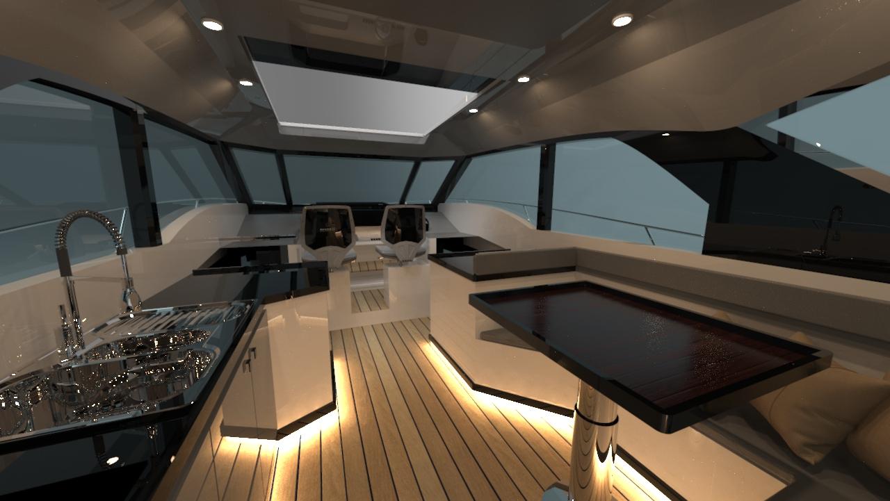 Sec Boats catamarã - boat shopping