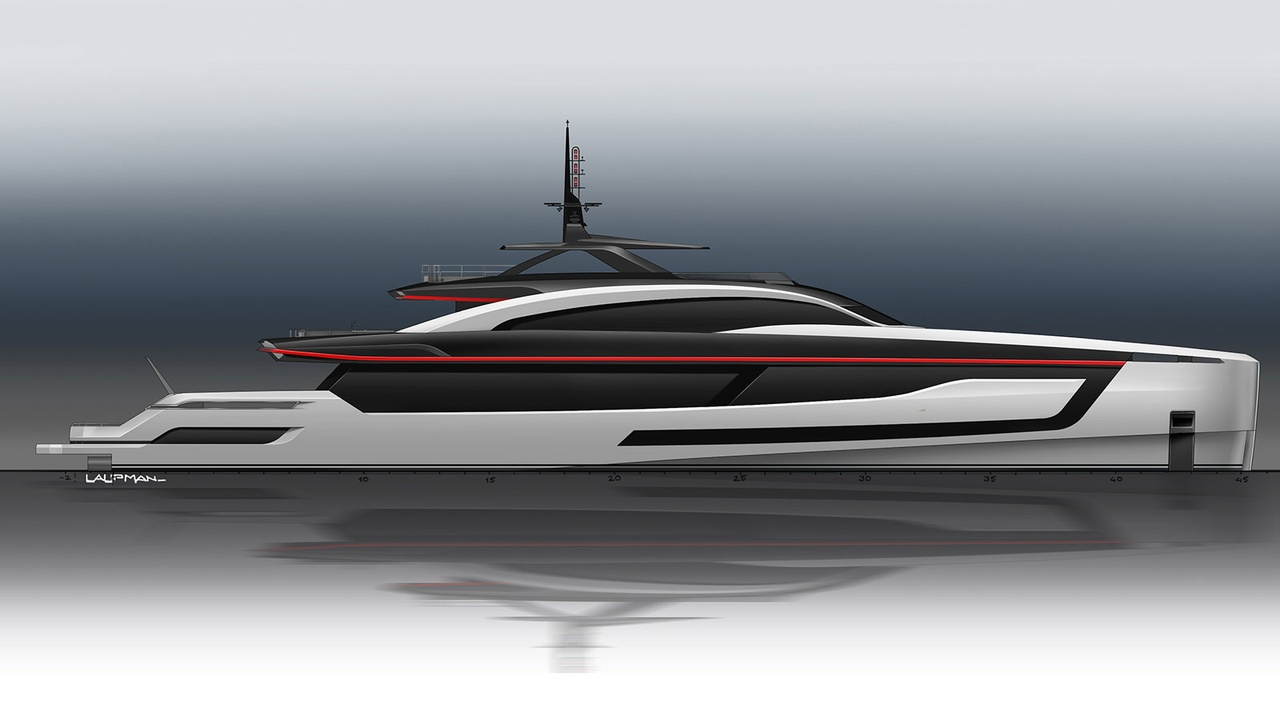 Vanquish Yachts VQ80 - boat shopping
