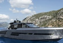 Yacht Flagship Mazu 82 - boat shopping